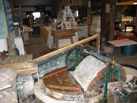 photos de fabrication du papier la main les papiers du. Black Bedroom Furniture Sets. Home Design Ideas